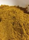 自家製カレー粉