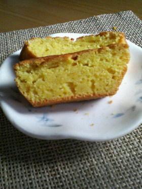 しっとり香る*みかんのバターケーキ*