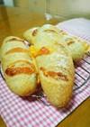 チーズinハードパン