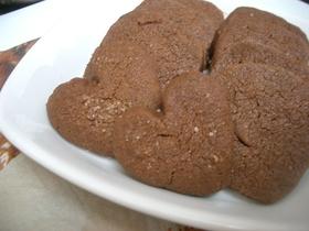 チョコクッキー♡