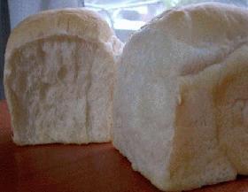リーンなイギリス食パン