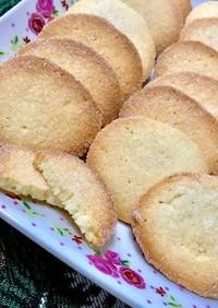 アイスボックス クリームチーズクッキー