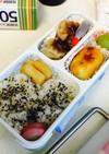 フードマン 幼稚園 お弁当①