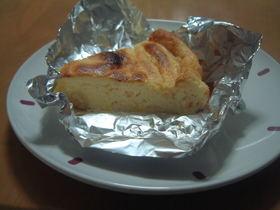 ☆ローカロリーオレンジチーズケーキ☆