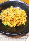 キムチの素で!簡単美味しいキムチ炒飯