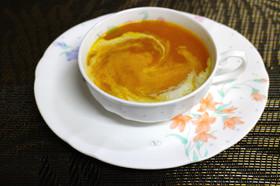 南瓜スープ_玉ねぎ糀が醸すおいしさ!