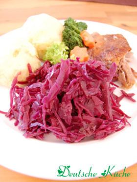 ロートコール【ドイツ料理】