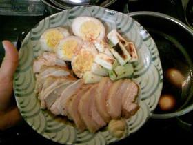 みんな大好き♪煮豚