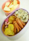 幼稚園のお弁当20