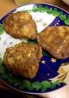 【簡単】ささみ明太のチーズピカタ