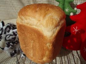 お粥で捏ねる♪もっちりしっとりHB食パン