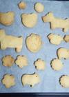 こどもと作れる簡単クッキーレシピ