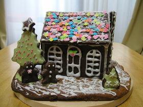 お菓子の家☆2007☆クリスマス