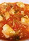 簡単♡鶏胸肉のやわらかコンソメトマト煮