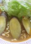 レタス&サツマイモ&辛ラーメン