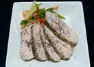 サラダチキン風~ゆかり鶏