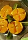 ★オレンジとキウイの盛り合わせ★