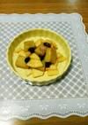 芋ようかん活用☆リンゴとバターソテー
