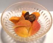 柿&シナモンの写真