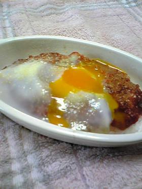 簡単*速*うま☆トマトと卵のドリア