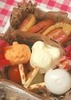 お弁当にも☆お菓子で☆食べられるピック☆