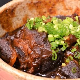 シャトルシェフで作る 豚の角煮(黒煮込)