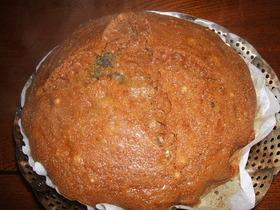 ふわ~ふわの簡単蒸しパン♪