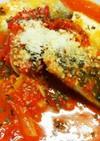 味付け簡単!鰯のトマトソース煮☆☆☆