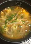 『簡単中華』トマト万能スープ