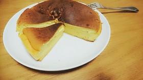 ダイエット中でも♪満足ヨーグルトケーキ