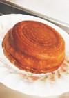 炊飯器で簡単☆プロテインチョコケーキ!