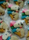 可愛いクッキー☆スヌーピーwithアイス