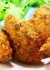 サクサクうまっ鮭フライ♡タルタルソース