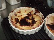 クリチー焼きリンゴの写真