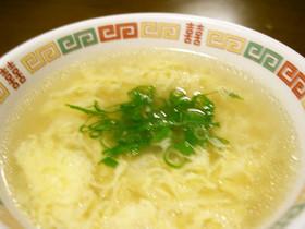 卵のとろみ☆中華スープ