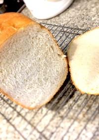 離乳食にも!塩分控え目カリふわ豆腐食パン