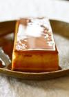 【基本】簡単で濃厚!かぼちゃプリンケーキ