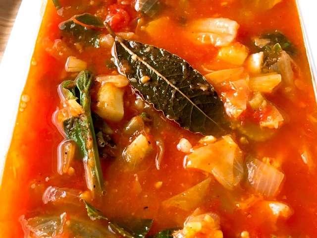 置き換えダイエット スープ