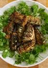 【簡単】さんまのスパイス焼き【秋刀魚】