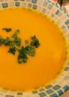 濃厚 かぼちゃスープ パーティー