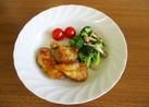 鶏もも肉の照り焼き★野菜も一緒に♪