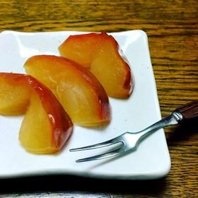 喉からくる風邪に♡蜂蜜りんご by キン肉まん 【クックパッド ...