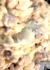 万能☆鶏肉の豆乳ホワイトソース煮