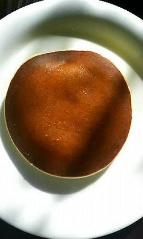 小麦粉なしのホットケーキ