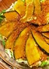 生姜のこぶおろしで蒸し野菜