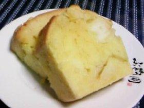 もみの木キッチン風☆りんごケーキ