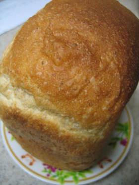 乳清入り ライ麦&玄米食パン
