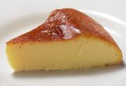 家にあるもので簡単!炊飯器チーズケーキの写真