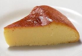 家にあるもので簡単!炊飯器チーズケーキ
