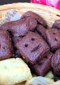 米油の簡単クッキー